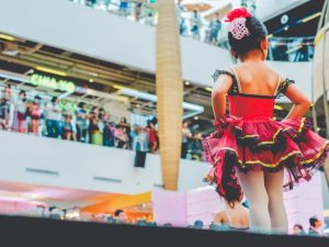 6 Reasons Kids Should Salsa Dance