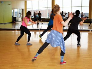 Does Zumba Help or Hurt Your Salsa Practice?